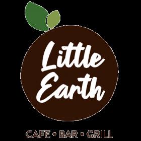 logo Little Earth Restaurant Trowbridge
